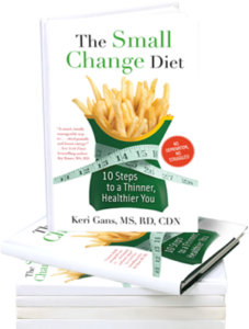 Small Change Diet